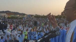 ولد بوبكر: موقف موريتانيا من ملف قضية الصحراء سيظل ملتزما بالحياد الإيجابي.