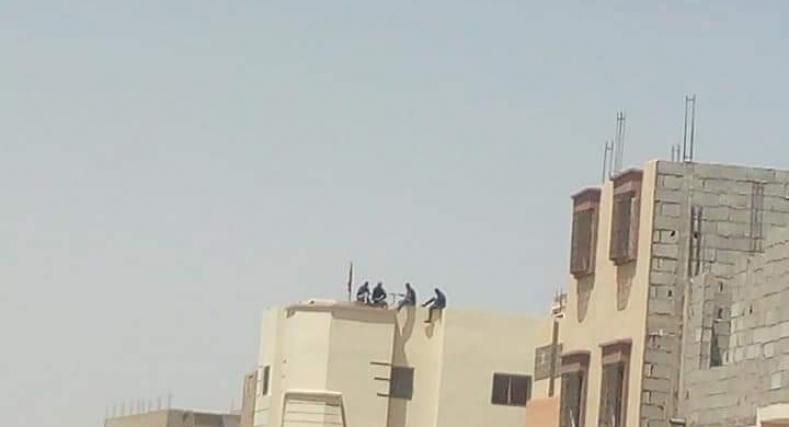 محاولات إنتحار بمدينة العيون أم بحث عن لقمة.