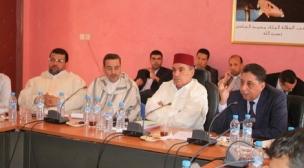 الداخلية: هذه أسباب تمديد توقيف مجلس جهة كلميم واد نون.