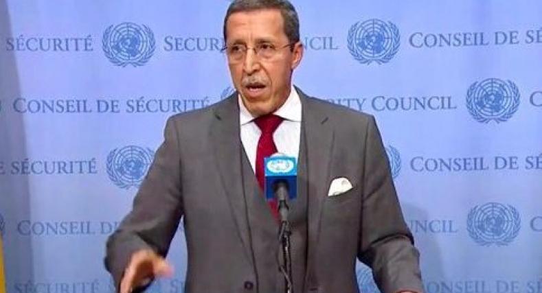 قرار مجلس الأمن و مستجدات قضية الصحراء.