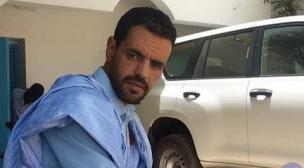 أمربيه أحمد محمود ادا ينضم ل «خط الشهيد».