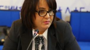 قرار بن شماس ليس شططا حسب عائشة العز عضو المكتب الفدرالي لحزب الأصالة.
