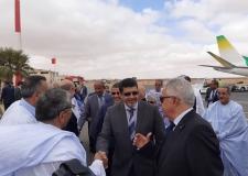 موريتانيا ضيفة شرف على موسم طانطان.