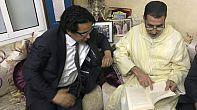 ولد أبنو الباحث الموريتاني في ضيافة رئيس الحكومة المغربية