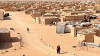 """اختفاء المواطن الصحراوي """"لغزال"""""""