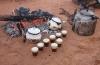 الشاي الصحراوي، طقوس و عادات …