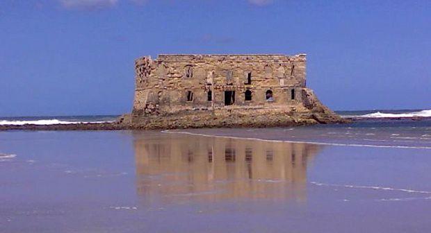 كسمار… بيت البحر