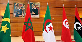 البنك المغربي يفتتح فرعا بموريتانيا