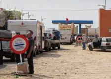 مشروع فتح معبر نحو إفريقيا عبر موريتانيا يخضع للدراسة.