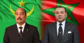 رئيس موريتانيا يعفو عن سجين مغربي مدان بتزوير العملة الموريتانية.