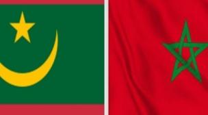 رسالة خطية من الرئيس الموريتاني إلى جلالة الملك.