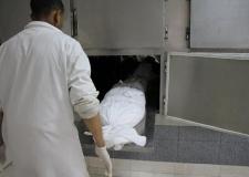 دفن جثة فرنسي مكان جثة مغربي هو إشكال ديني وقانوني.