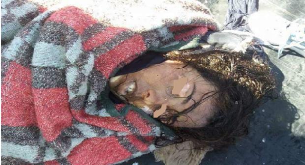 باخرة للصيد الساحلي تعثر على جثة سيدة بمياه سواحل العيون.
