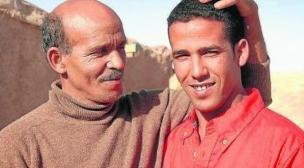 """الدكتور الخليل أحمد  وتسويف """"إبراهيم غالي زعيم البوليساريو"""""""