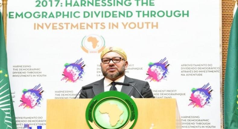 عودة المغرب إلى الحضن الإفريقي القصة الكاملة