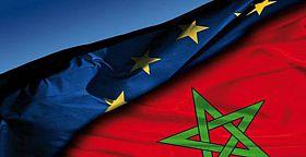 البوليساريو تمنع صور لعلم المغرب الاتحاد الأوروبي من المرور