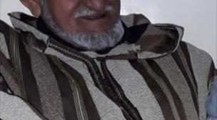 إعادة تمثيل مقتل الصحراوي الذي تم رميه في بئر.