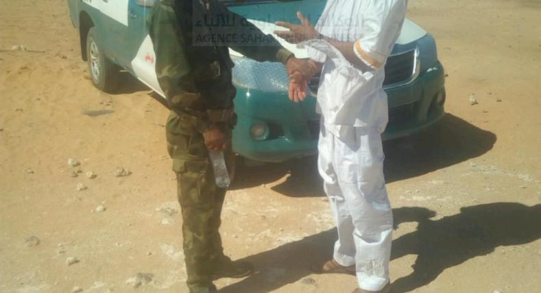 إعتقال الصحراويين مستمر.