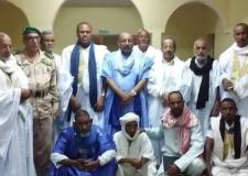 اقتتال قبلي بمالي يتوقف بوساطة موريتانية.