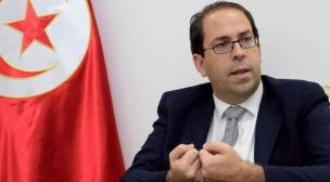 رئيس الحكومة التونسية في انواكشوط يوم الإثنين.