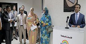 لمجموعة الإعلامية «ميدراديو» و«الأحداث المغربية» تدشن مقرها بعاصمة الصحراء