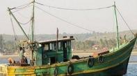 عاجل المركب منذ ثلاثة ايام بعرض البحر.