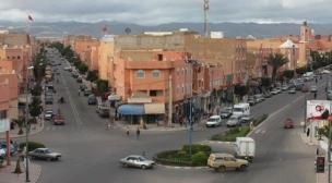 إيقاف نصاب بمدينة كلميم.