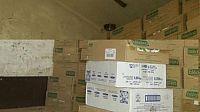 حليب أطفال اللاجئين بتندوف يقع في قبضة الدرك الموريتاني