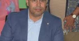 توفيق برديجي، رئيسا للجنة الجهوية للمجلس بجهة العيون.