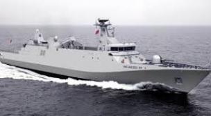 خليج الداخلة مباح نتيجة تساهل البحرية الملكية.