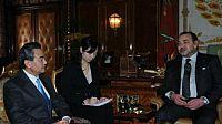 المغرب والصين. رافد آخر للتعاون الجنوب جنوب و دعم صيني للوحدة الترابية للمغرب.