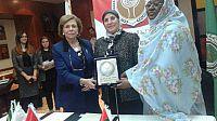 """موريتانيا تخلف المغرب على رأس """"منظمة المرأة العربية"""