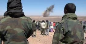 الجيش الجزائري يقتل شابا صحراويا و يجرح إثنين.