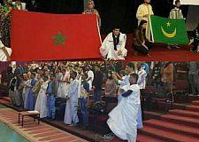 """الموريتانيون ب""""سطات"""" المغربية يخلدون عيد الاستقلال الوطني"""
