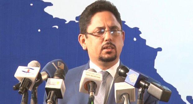 """و أخيرا رد الجانب الموريتاني على """"الفرقعات"""" الإعلامية"""