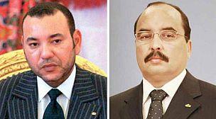 وصول مبعوث رفيع المستوى إلى المغرب لدعوة جلالة الملك  لحضور القمة العربية