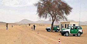 أحد إخوة الموقوفين الموريتانيين ينفي رواية الجيش الجزائري