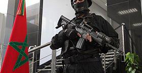 اعتقال شخص يشتبه في انتمائه لتنظيم داعش بمدينة بوجدور