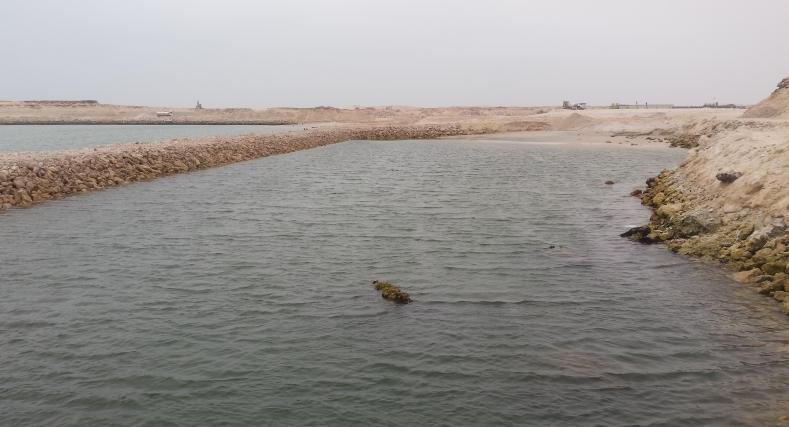 وفاة بحارين غرقا و نجاة إثنين بقريصد الصيد لمهيريز.