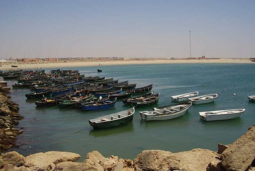 port_tarfaya
