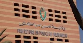 مراكش..توقيف انفصالي متورط في جريمة قتل.