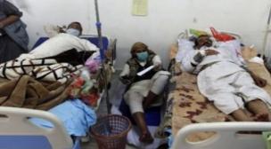 وباء الكوليرا يتوسَّع في ست ولايات والجزائريون مذعورون.