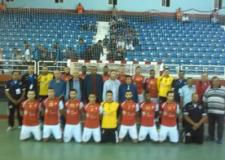 فريق وداد السمارة يتوج بطلا للمغرب