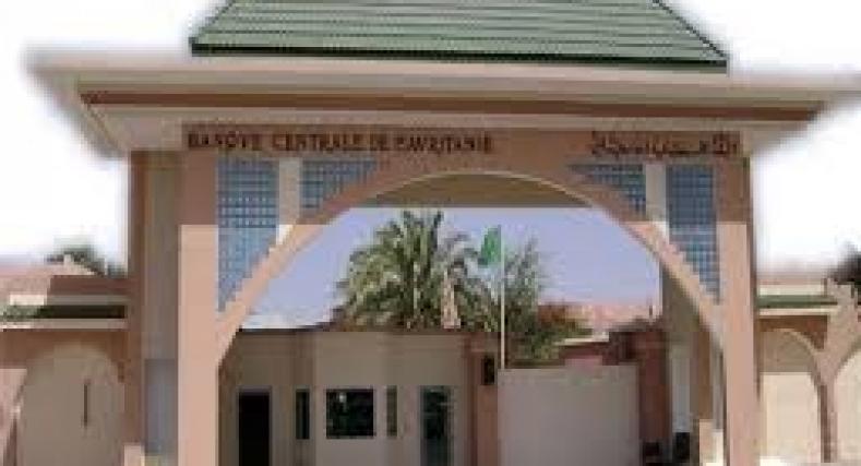 البنك المركزي الموريتاني يحذر من تحويل الاموال عبر مؤسسات غير مرخصة.