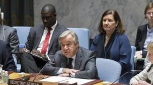 الأمين العام للأمم المتحدة يدعو إلى الحفاظ على زخم الموائد المستديرة