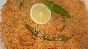 """حجز كمية من الأرز مهربة من """"الرابوني"""" إلى موريتانيا"""