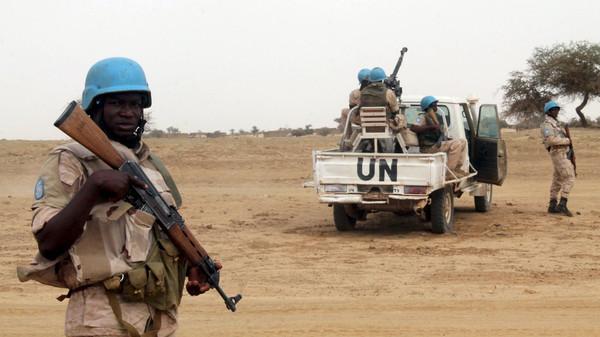 """تفاصيل عن الموريتاني الذي فجر قاعدة """"كاندي"""" العسكرية"""