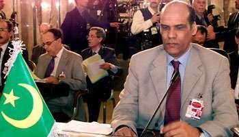 بعض من الإعلام الموريتاني يتداول قرب تعيين سفير بالمغرب
