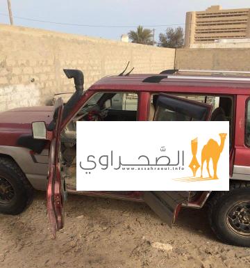 الأمن الموريتاني يعتقل شبكة تروج المخدرات يتزعمها لاجئ صحراوي