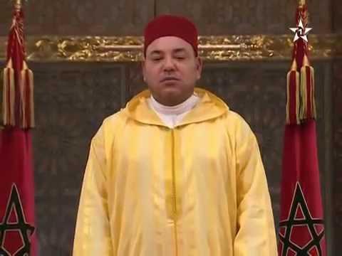 جلالة الملك محمد السادس: ملتزمون بخدمة القضايا المغاربية والعربية